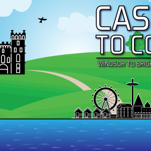 Castle to Coast Triathlon 2021