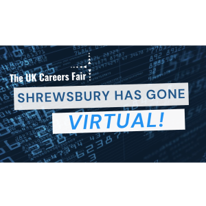 West Midlands Careers Fair