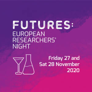 Futures 2020 - a virtual festival of discovery