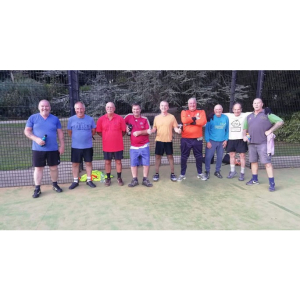 Open Walking Football Training Session