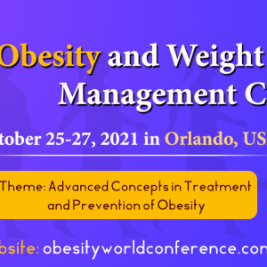 World Obesity and Weight Management Congress
