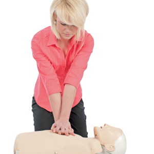 Emergency First Aid at Work Qualification Course