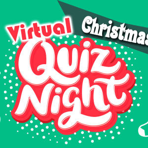 Virtual Christmas Quiz Night - The Sara Lee Trust