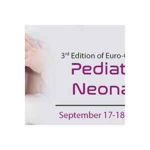 3rd Edition of Euro-Global Conference on Pediatrics and Neonatology