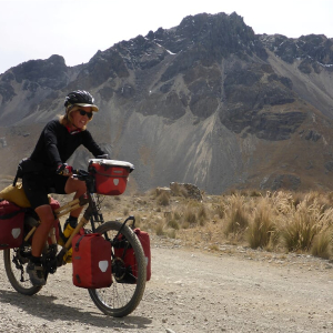 'Adventure in the Andes'   Guildford Travel Club