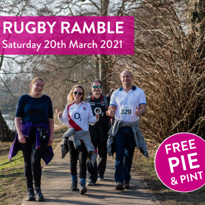 Rugby Ramble 2021