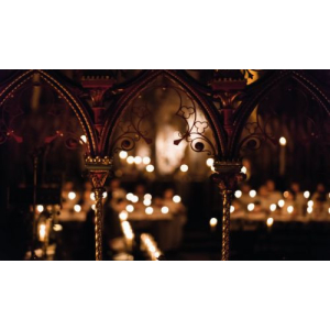 A Virtual Advent Sunday - Lichfield Cathedral