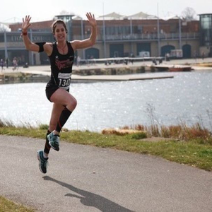 Dorney Lake Half Marathon, 10K and 5K 7th November 2021