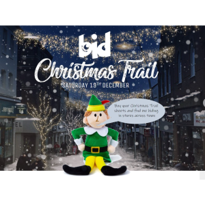 Barrow Bid Christmas Trail