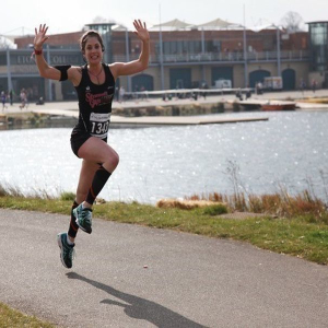 Dorney Lake Christmas Duathlon and Lake Runs Saturday 11 December 2021