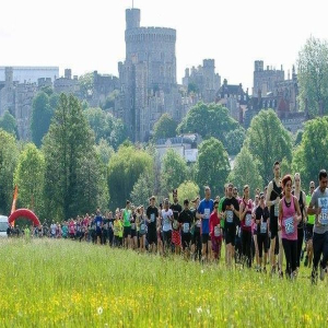 Royal Windsor River Trail Marathon, Half Marathon and 10K - Sunday 3 October 2021