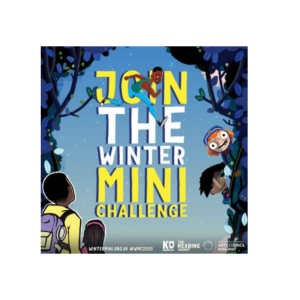 Winter Mini Reading Challenge