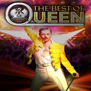 The Best of Queen - The Break Free Tour