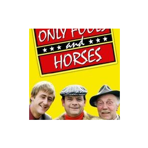 The Only Fools and Horses Comedy Dinner Show @ Cumberland Hotel