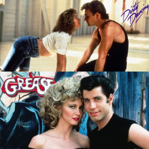 Grease v Dirty Dancing