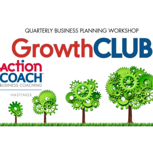 Create The Roadmap to Your Success With GrowthCLUB – 90 Day Business Plan