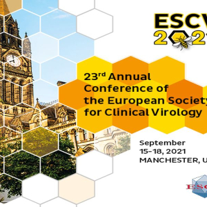 23rd Annual Conference of the European Society for Clinical Virology