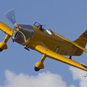Need for Speed Air Show – Sunday 1st August 2020