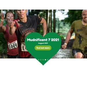 Mudnificent 7 2021