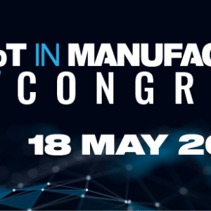 IoT in Manufacturing Congress 2021