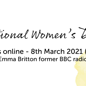 International Women's Day Virtual Quiz