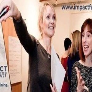 PowerPoint Training Course - 17th May 2021 - Impact Factory London