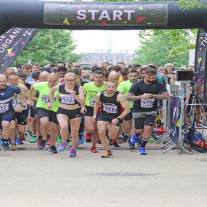 Queen Elizabeth Olympic Park 10K - Sunday 22 August 2021