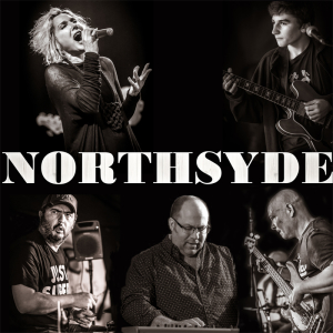 Northsyde PLUS: Denny Ilett's Led Zeppelin Project