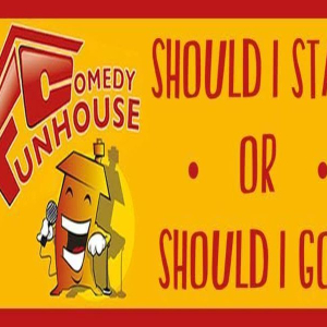 Funhouse Comedy Club - Outdoor Comedy Night in Derby July 2021