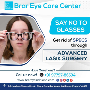 Online event for Lasik Eye Surgery