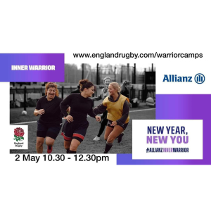 Lichfield Ladies RFC - Inner Warrior Sessions