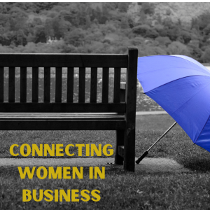 Blue Brolly Women's Networking