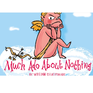 Theatre in the Garden – 'Much Ado About Nothing'