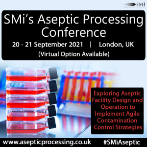 SMi's Aseptic Processing Conference