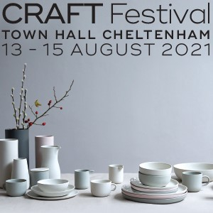 Craft Festival, Cheltenham