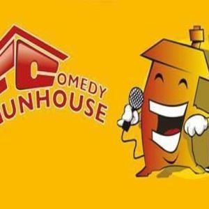 Funhouse Comedy Club - Socially distanced comedy night in Ashby de la Zouch May 2021