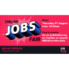 Online #JOBSFAIR on Twitter with @JCPInSurrey for #M23CorridorJobs