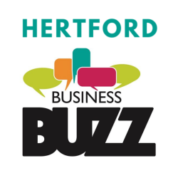 Virtual Hertford Business Buzz