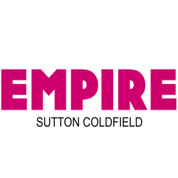 Saverday Tuesday at Empire Cinema Sutton Coldfield