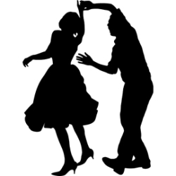 Beginner Jive Dance Classes