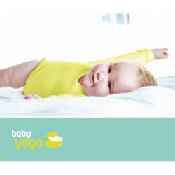 Busylizzy Guildford Baby yoga