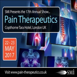 17th Annual Pain Therapeutics