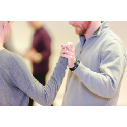 Adult Ballroom dance classes for beginners