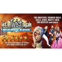 Let's Twist Again | Grand Opera House York