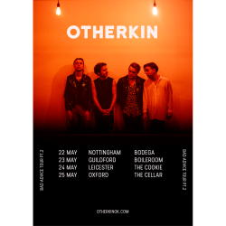 Otherkin - Live at The Boileroom