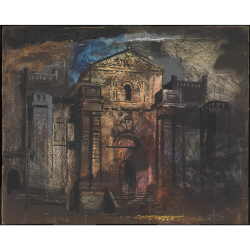 John Piper: A Very British Artist