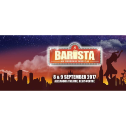 Barista The Musical