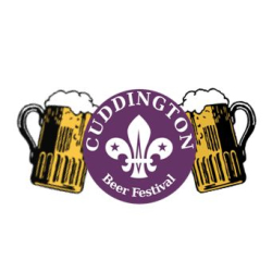 Cuddington Beer Festival