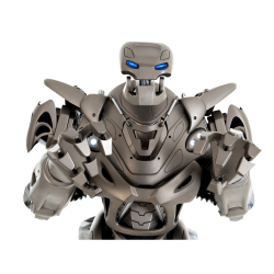 Roll up for Robots! Free fun for half term at intu Chapelfield