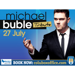 Michael Buble Tribute!